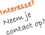 Interesse?